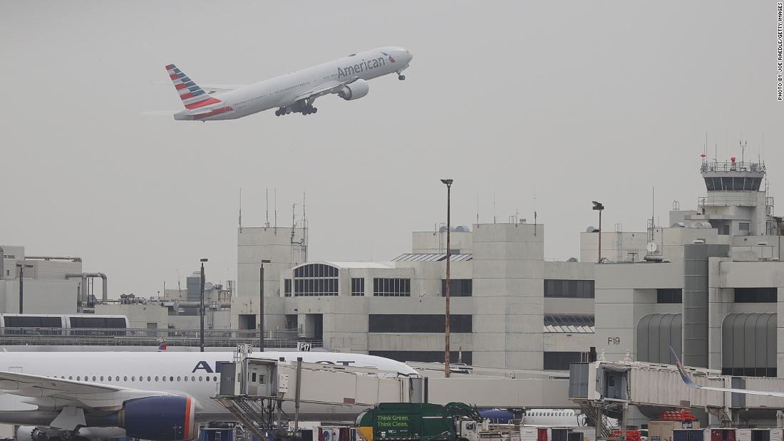 Unruly passengers risk flight safety, FAA warns